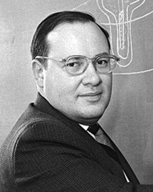 Arthur Leonard Schawlow - Arthur Leonard Schawlow