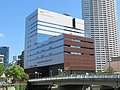 Asahi Broadcasting Group Holdings Corporation Headoffice.jpg