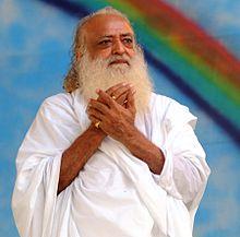 of asharam bapu