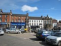 Ashbourne Market Cross and marketplace - geograph.org.uk - 1223989.jpg