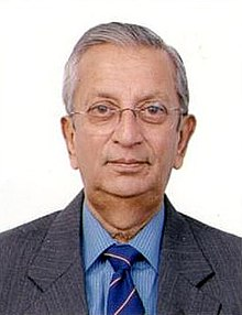 Ashok.H. Desai Senior Advocate Born on:-18.12.1932 Solicitor General of India:-18.12.1989-02.12.1990 Attorney General  of India:- 09.07.1996-06.05.1998