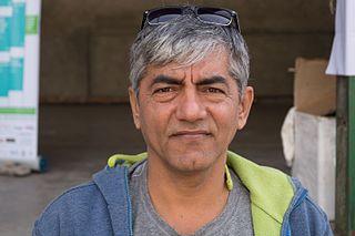 Asif Basra Indian actor