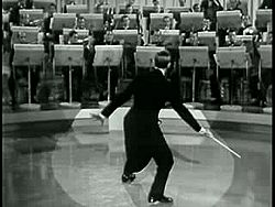 Fred Astaire S Solo And Partnered Dances Wikipedia