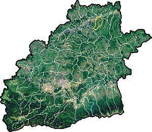 Ațel - Image: Atel jud Sibiu