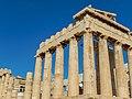 Athen, Akropolis, Parthenon, Südosten 2015-09.jpg