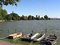 Au bord du lac d'Enghien - Avenue de la Ceinture - panoramio.jpg