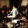 Audiotecna @ Unilatina - 2014-12-12 (photo courtesy Alejandro Suárez).jpg