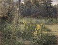Auguste-Michel Nobillet - La mare aux iris.jpg