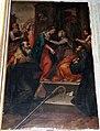 Aurelio lomi, Visitazione con i santi Agostino e Nicola da Tolentino, 01.JPG