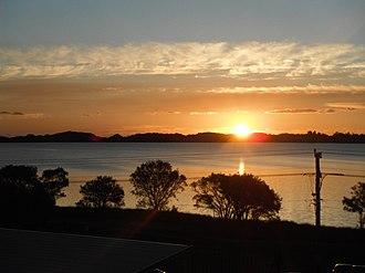 Australind, Western Australia - Image: Australind
