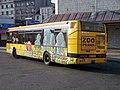 Autobus 3212 zezadu, Českomoravská.jpg