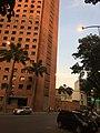 Avenida Francisco Solano Lopez Caracas Venezuela desde el Centro Residencial Solano.jpg