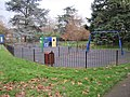 Avenue House Grounds playground.JPG