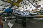 Avia CS-199, Czech Air Force Museum, Prague-Kbely Airbase (28897330960).jpg