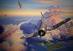 Aviation art at the Museum of Flight (6194343564).jpg