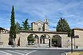 Avila - Convento de Santo Tomas 01.jpg
