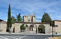 Real Monasterio de Santo Tomás (Ávila)