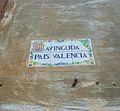 Avinguda País Valencià, Onda.JPG