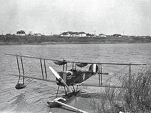 Avro 552 - Image: Avro 552A Viper 1 Ex CC