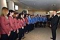Azerbaijani athletes competing in Baku Chess Olympiad 3.jpg