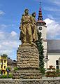 Bílovec, monument.jpg