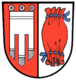 Coat of arms of Börslingen