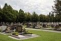 Bürmoos - Ort - Friedhof - Ansicht - 2019 08 19 - 1.jpg