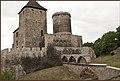 Będzin Royal Castle - panoramio (2).jpg