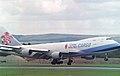 B-18719 Boeing 747-409F SCD (cn 33739 1355) China Airlines Cargo. (6693733507).jpg