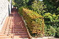 BEASLEY NORD le havre escalier1.JPG