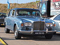 BENTLEY 4 DOOR SALOON dutch licence registration 44-YB-90 pic2.JPG