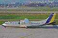 B & H Airlines ATR 72-212; T9-AAD@ZRH;13.12.2006 440bd (7208818116).jpg