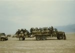 B Company, 1st Battalion, 3rd Marines in Kuwait in the Gulf War, February 1991.tif
