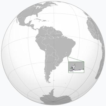 Roschfallenian territories in green