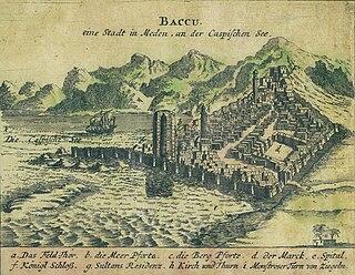 1723 Year