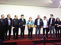 Bachelet en conferencia de prensa por incendio en Valparaíso.jpg