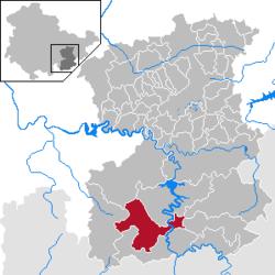 Bad Lobenstein in SOK