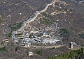 Badaling from high up the Great Wall.jpg