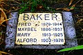 Baker, Fred, Maybel, Mary, & Alford (29757328140).jpg