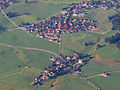 Ballonfahrt 140713 - Eisenberg, OAL - Weizern, Pröbsten v N.JPG