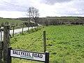 Ballykeel Road, Sixmilecross - geograph.org.uk - 144136.jpg