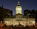 Baltimore City Hall 2