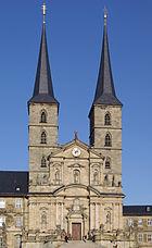Bamberg Sankt Michael BW 12