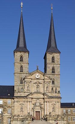 140663c3c8e Bamberg Sankt Michael BW 12.JPG