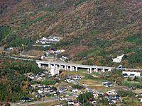 Ban-etsu Expressway Iwaki.JPG