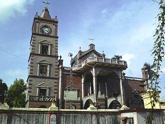 Hooghly district - Bandel Basilica