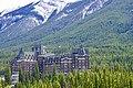 Banff Springs Hotel, Banff National Park.jpg