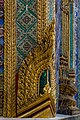 Bangkok Thailand Wall-decorations-in-Wat-Phra-Kaew-01.jpg