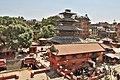 Banglamukhi Temple, Patan 03.jpg