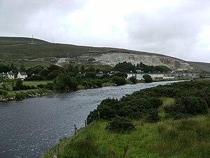 Bangor Erris - Village of Bangor Erris
